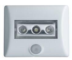 Best Osram LED Nightlux u Luz nocturna LED con sensor de movimiento y claridad