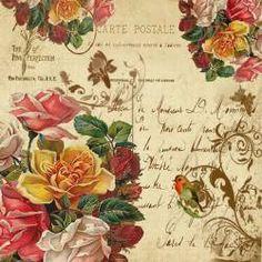 Papel Antique.   #papel #paper #antique #vintage #retro