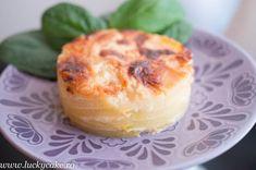 Cartofi gratinati - Lucky Cake