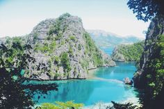Coron, a hidden gem tucked away in the Pacific. FIND OUT WHERE IT IS.