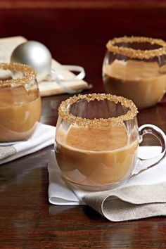 Best Coffee Flavor Liqueur Or Strong Brewed Coffee Recipe on Pinterest