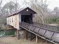 alabama old covered bridge - Bing Images
