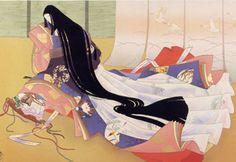 kimono era costumes - Google Search
