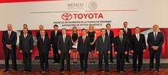 Noticias Toyota