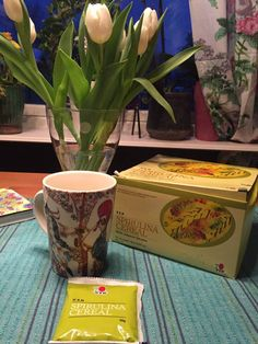 Hogy ne éhezz! #kávé #spirulina #cereal #egészség kavevilag.dxnnet.com