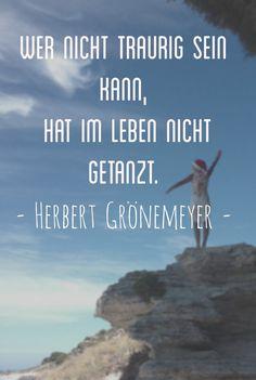 Best off Herbert Grönemeyer Zitate - Quotes ♡