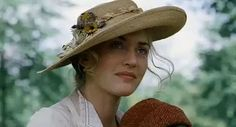 Emile Zola's Therese Raquin read by Kate Winslet.   16 Audiobooks Read By A-List Celebrities