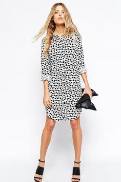 Shirt Dresses | sheerluxe.com