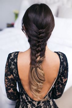 20 Cool Cute Girl Hairstyles You Need to Try | http://www.meetthebestyou.com/20-cool-cute-girl-hairstyles-you-need-to-try/