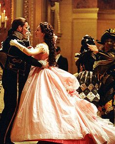 Raoul & Christine - Masquerade