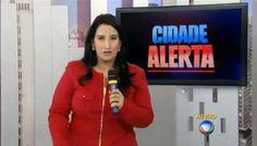 "Substituta de Marcelo Rezende no ""Cidade Alerta"" marca boa audiência   Notas TV -Debora Maria I Yahoo TV"