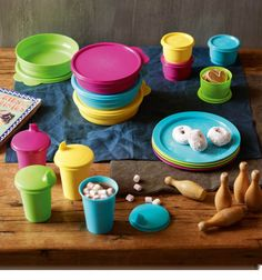Tupperware giveaway @ The Organised Housewife