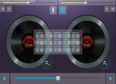 DJ Music Mixer Sound Studio free android mobile dj software