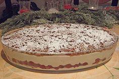 Advents - Tiramisu, Advents – Tiramisu 13 Source by bettinabarendorf , Mousse Dessert, Tiramisu Dessert, Tiramisu Cupcakes, Trifle Desserts, Desserts For A Crowd, Fancy Desserts, Italian Desserts, Flylady, Vanilla Coffee Cake Recipe