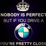 Sheer driving pleasure