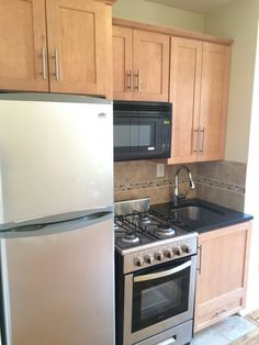 139th ST. AND 7th AVE. - THE APARTMENT FEATURES:   *** HUGE, Open Living Room  *** Newly Reno'd Kitchen and Bath *** Spacious Bedroom *** High Ceilings *** Hard Wood Floors *** Tons of Closet Space *** Super Close to B/C/2/3 Trains  *** Honest and Friendly Broker :)