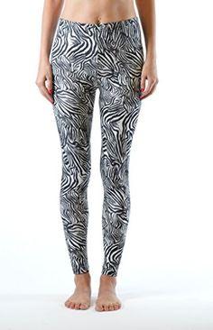 Dinamit Fashion Women's Printed Form Fitting Tights Pant Leggings Animal Bliss #DinamitJeans #Yoga #fashion   http://www.amazon.com/dp/B00L733VXW/ref=cm_sw_r_pi_dp_VgbWtb0VZ217RA90