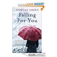 Falling For You by Giselle Green. Loved this!