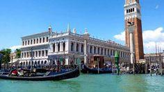 Venezia (Tweet) - Twitter
