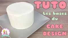 creme au beurre meringue suisse - YouTube