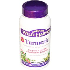 turmeric supplement benefit of natural joint, inflammation, cardiovascular support, antioxidants.  www.PickVitamin.CoM .