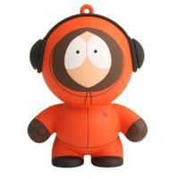 Mobi Beatz Buddiez Character Mini Speaker - South Park Kenny