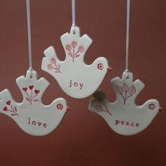 peace doves