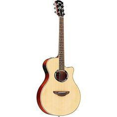 Yamaha APX500III NA Thin Line Acoustic/Electric Cutaway Guitar, Natural Bundle with Case, Quick Start DVD and Accessories  http://www.instrumentssale.com/yamaha-apx500iii-na-thin-line-acousticelectric-cutaway-guitar-natural-bundle-with-case-quick-start-dvd-and-accessories/