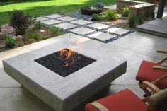Google Image Result for http://www.honeysucklelife.com/wp-content/uploads/2012/03/Square-Concrete-Modern-Firepit.jpg