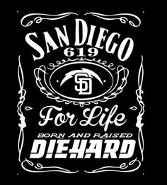 SD / FOR LIFE!!!
