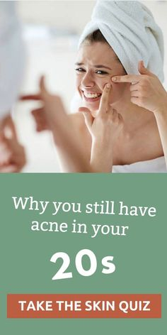 Why you still have acne in your Take our skin quiz to understand more about adult acne and why you have it! Foods That Cause Acne In Adults Acne Breakout, Best Beauty Tips, Acne Remedies, Acne Scars, Face Care, Skin Makeup, Clear Skin, Glowing Skin, Beauty Skin