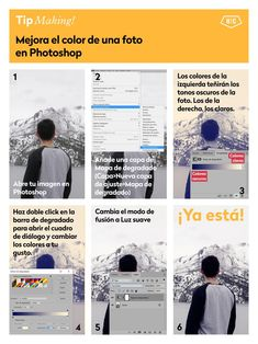 90 Ideas De Photoshop Trucos De Fotografia Trucos Photoshop Efectos De Photoshop