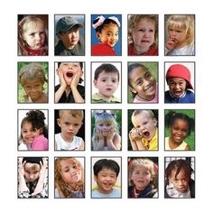 Facial Expressions Photographic Learning Cards - This set of feelings cards takes children through the world of emotions in an accessible way. Emotions Cards, Feelings And Emotions, Human Emotions, Social Emotional Development, Social Emotional Learning, Social Skills, Autism Learning, Learning Cards, Speech Therapy
