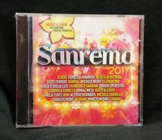 San Remo 2017  This album includes 40 tracks on 2 CDs: