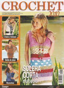 Crochet 2010 - Alejandra Tejedora - Picasa Web Albums
