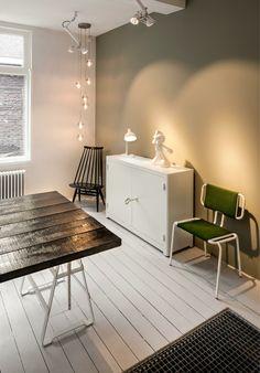 Atelier Haußmann - Mattiazzi - Alex de Witte - Bocci - Studio Job