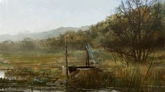 Ethan Carter - Old Well 2