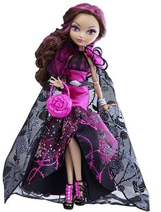 Briar Beauty - Legacy Day Ever After High Doll