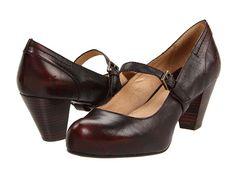 6eceddd392e173 Insomniac Sale Picks  Low-heeled or Wedge Mary Janes - Already Pretty