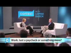 Work: just a paycheck or something more? 52 seconds that may just change your Youth Unemployment, My Job, Workplace, Perspective, Change, In This Moment, Education, Perspective Photography