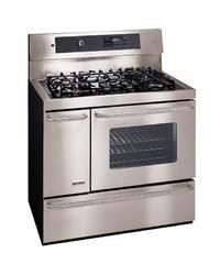 "Kenmore Elite 40"" SelfClean Freestanding Electric Range"
