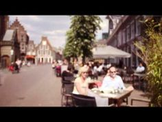 Haarlem: 'The most welcoming city in Holland'