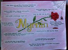 Myrnin-morganville vampires by