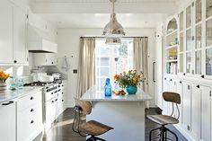 Kücheninsel-moderne-Pendelleuchte