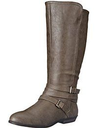 Madden Girl Women's Edithhhh Boot $24.00 - $79.95 Prime 4.1 out of 5 stars 115