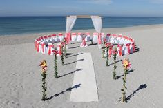9. Circle of Love ~ starting at $1895 - Florida Beach Wedding   Siesta Destination Wedding   Wedding Planning