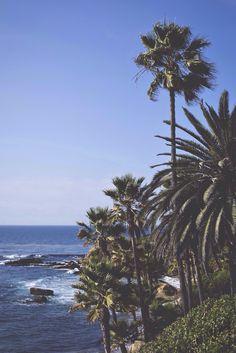 Tropical Island Adventures :: Escape to a Beach Paradise :: Soak in the Sun :: Palms + Ocean Air :: Discover more Island Life Inspiration Summer Beach, Summer Vibes, Beautiful World, Beautiful Places, Summer Paradise, Summer Pictures, Beach Pictures, Pretty Pictures, Laguna Beach