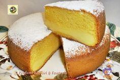 Torta alla crema di limone, ricetta