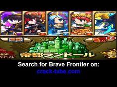 Brave Frontier hack 2014