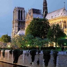 Europe River Cruise - Notre Dame Cathedral in Paris Visit http://www.besteuropeanrivercruises.com.au or CALL US RIGHT NOW ON 1800 130 635